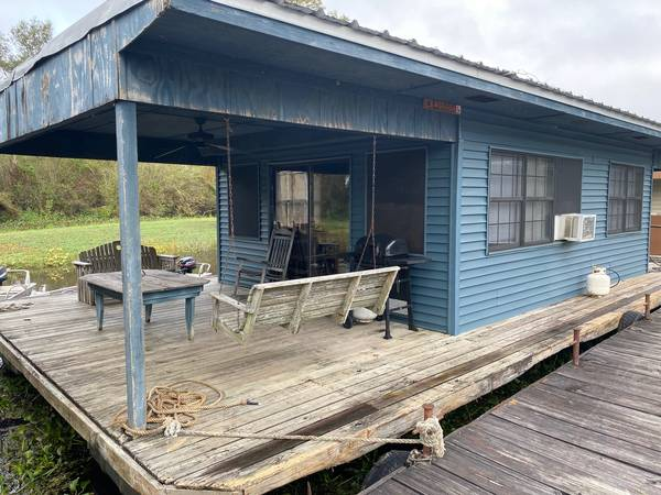 Photo houseboat for sale - $40,000 (henderson)