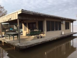Photo houseboat for sale - $50,000 (henderson)