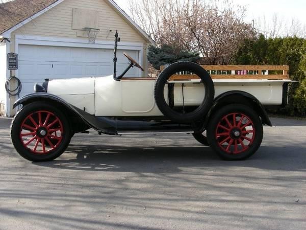 Photo 1921 Dodge - Pickup - $11,995 (1921 Dodge - Pickup)