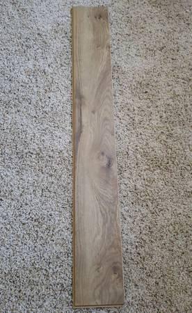 Harmonics Newport Oak Laminate Flooring, Harmonics Camden Oak Laminate Flooring