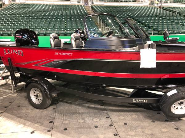 Photo Lund Boats for Sale - $38,999 (Grand Forks)