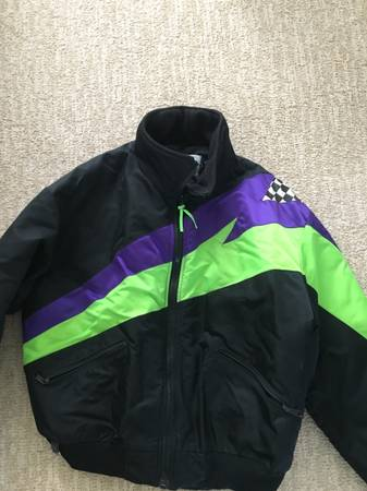 Photo Snowmobile suit - $80 (Fargo)