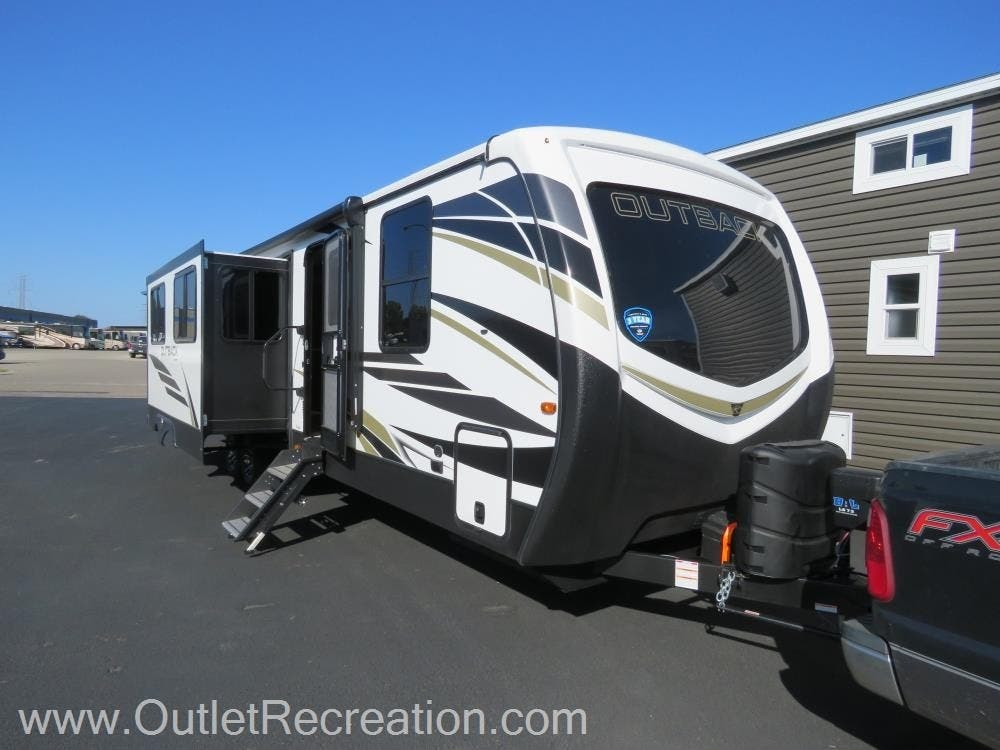 Photo 2021 Keystone Outback 340BH $ 42995