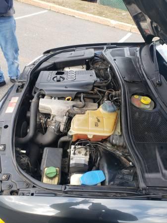 Photo 2000 Audi A4 Avant 1.8t quattro - $2000 (Fairfield)
