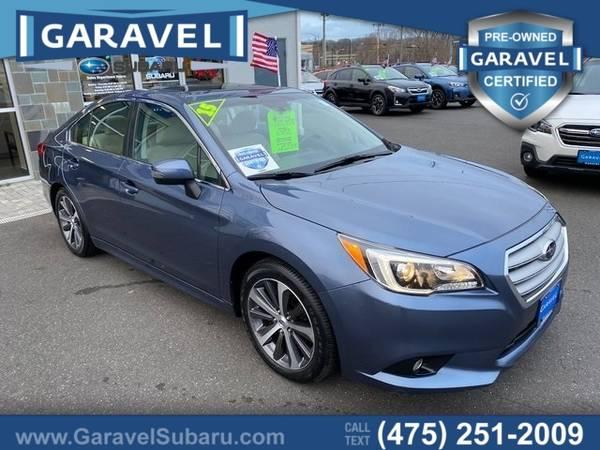 Photo 2015 Subaru Legacy 2.5i - $15,500 (_Subaru_ _Legacy_ _Sedan_)