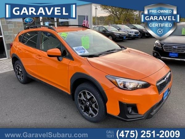 Photo 2018 Subaru CROSSTREK 2.0i Premium - $20,000 (_Subaru_ _CROSSTREK_ _SUV_)
