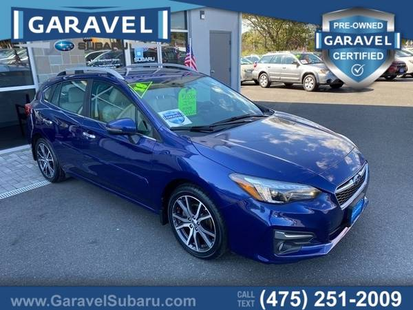 Photo 2018 Subaru Impreza 2.0i Limited - $19,800 (_Subaru_ _Impreza_ _Wagon_)