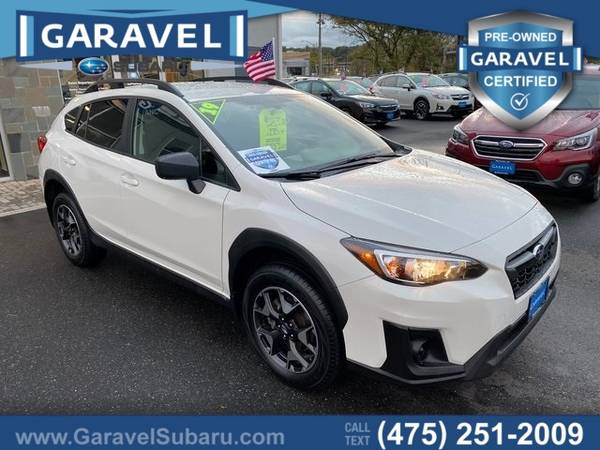 Photo 2019 Subaru CROSSTREK 2.0i - $21,800 (_Subaru_ _CROSSTREK_ _SUV_)