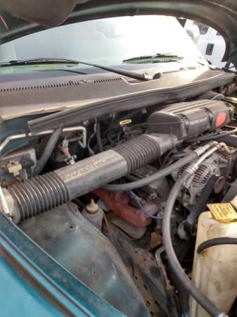 Photo 97 Dodge Ram 1500 5.7 liter - $800 (West Haven)