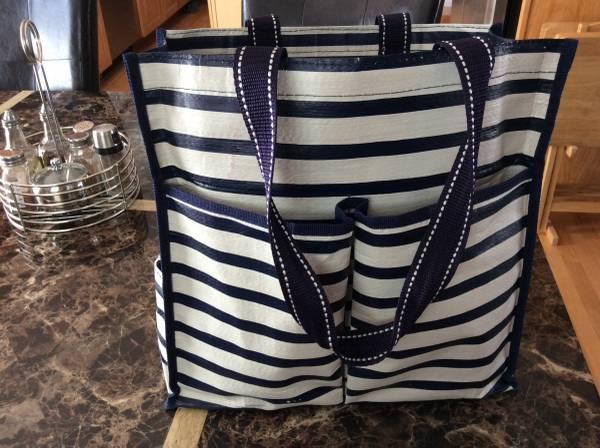 Photo Boone supply bag - $10 (Derby, CT)