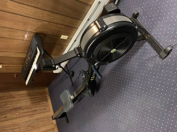 Photo CONCEPT 2 ROWER - $700 (Seymour, CT)