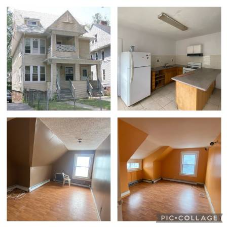 Photo Large 3 family investment property in Hartford, CT (Hartford)