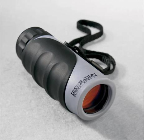 Photo Monocular - $10 (Sandy Hook, Ct)