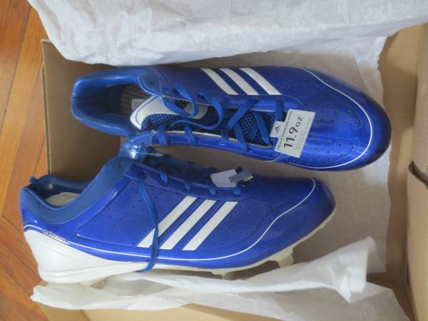 Photo Nike  Adidas - Sneakers, Cleats, Slide Shorts w Cup - $15 (New Haven)