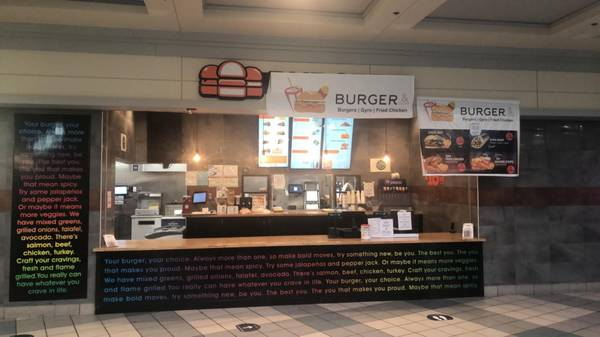 Photo Running Restaurant for sale, previously McDonalds - $35,000 (Meriden)