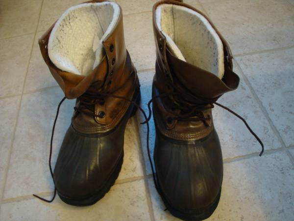 Photo SOREL 1964 Premium Men39s Boots - Size 11 - $75 (Madison, CT)