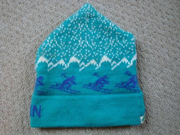 Photo Ski - Hats - pull-on - $7 (Madison, CT)