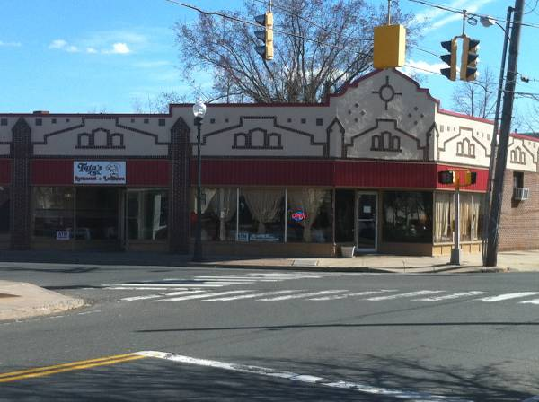 Photo Store Front Retail or Office Downtown Wallingford (94 Quinnipiac St Wallingford, CT)