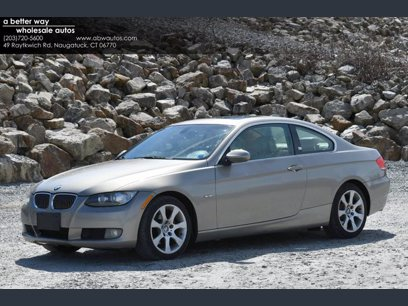 Photo Used 2007 BMW 328xi Coupe for sale