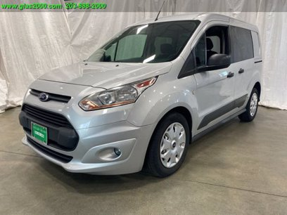 Photo Used 2014 Ford Transit Connect XLT for sale
