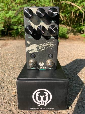 Photo Walrus Audio ARP-87 - $160 (SANDY HOOK)