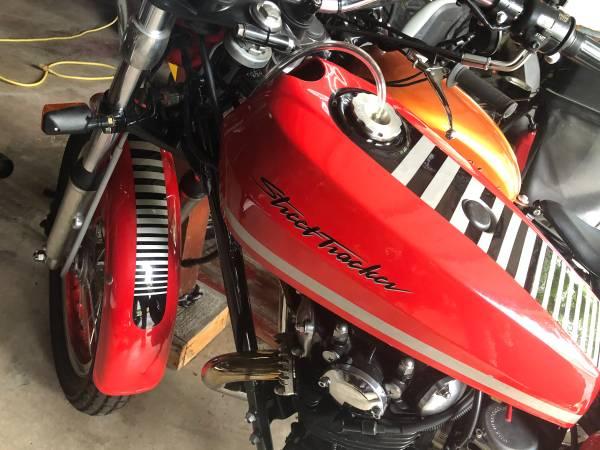 Photo Yamaha 650 XS (Milford ct)