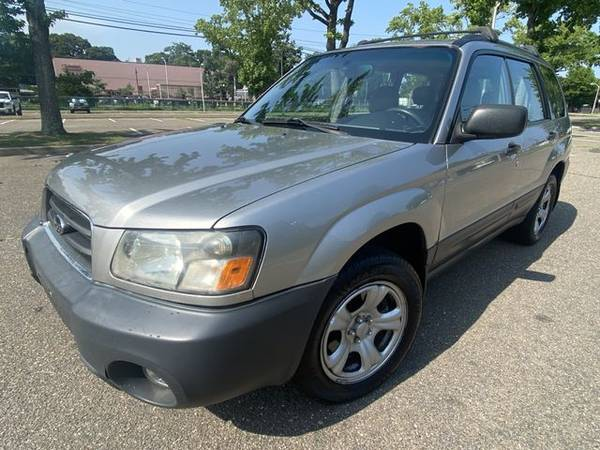 Photo 2005 Subaru Forester  Drive Today  Like New  - $5495.00 (East Northport)