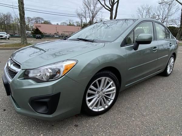 Photo 2014 Subaru Impreza  Drive Today  Like New  - $10,995 (East Northport)