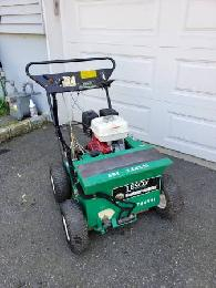 Lesco Renovator Overseeder 1300 New Tripoli Garden Items For Sale Allentown Pa Shoppok