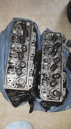 Photo 1969 Ford mustang Engine Parts (rockaway)