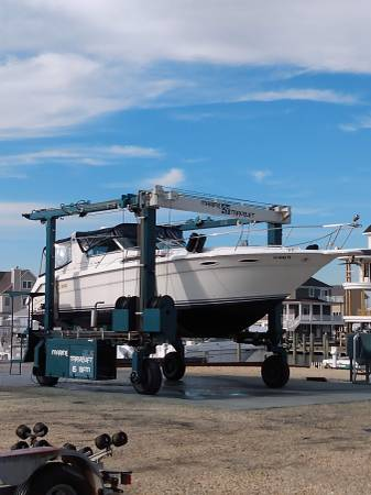 Photo 1990 searay 350 sundancer - $22,500 (Little ferry)