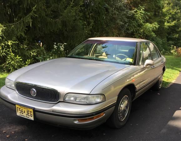 Photo 1997 Buick LeSabre Custom - $2,000 (Randolph)