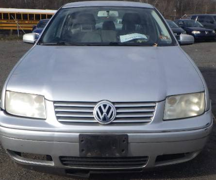 Photo 1999 Volkswagen Jetta - $800 (CENTRAL JERSEY)