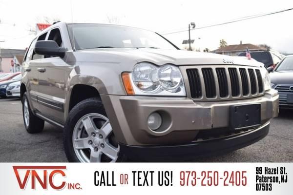 Photo 2006 Jeep Grand Cherokee Laredo 4dr SUV 4WD - $3900 (_Jeep_ _Grand Cherokee_ _SUV_)