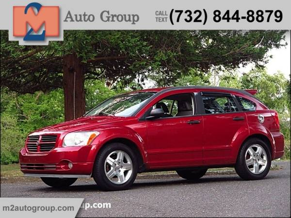 Photo 2007 Dodge Caliber SXT 4dr Wagon - $4,200 (East Brunswick, NJ)