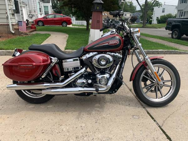 Photo 2007 Dyna Low Rider AS NEW  - $8,400 (clifton)