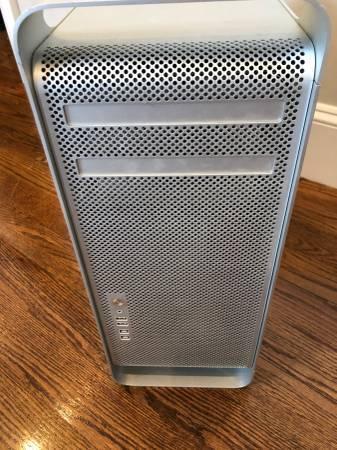 Photo 2010 Apple Mac Pro 3.2 GHz Xeon Processor, 2 Hard Drives, 32 GB RAM - $500 (Westwood)