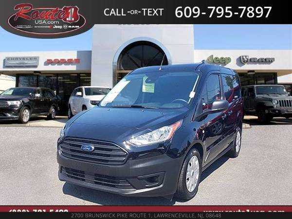 Photo 2019 Ford Transit Connect Van XL - $18,799 (Lawrenceville, NJ)