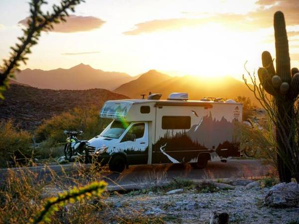 Photo 2019 Winnebago Aspect 27k - Rent For $135Day (Airbnb for RVs)