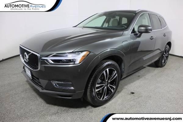 Photo 2020 Volvo XC60, Pine Grey Metallic - $42,995 (Automotive Avenues)