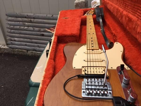 Photo 76 Fender American Standard Custom - $2,350 (Bergenfield)