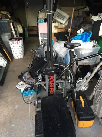 Photo BOWFLEX Power Pro - $25 (North Haledon)