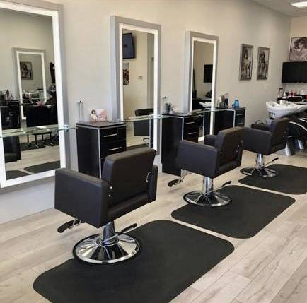 Photo Beauty Salon for Sale - $55000 (Wayne, NJ)