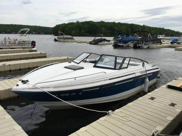 Photo Boat for Sale 1988 Regal Sebring 195XL Cuddy - $3,800 (Paramus)