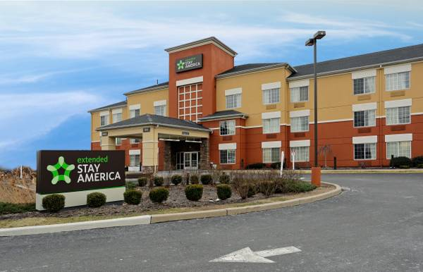 Photo Great rooms near American Dream Mall (East Rutherford)