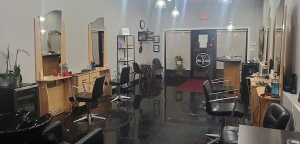 Photo Hair salon, EdgewaterNJ - $20,000 (EdgewaterNJ)