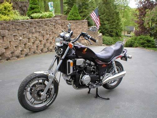 Photo Honda V65 Magna 1100C - $3,200 (Oak Ridge)