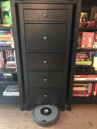 Ikea hemnes 5 drawer tall dresser (no longer sold by ikea) - $210 (Union)