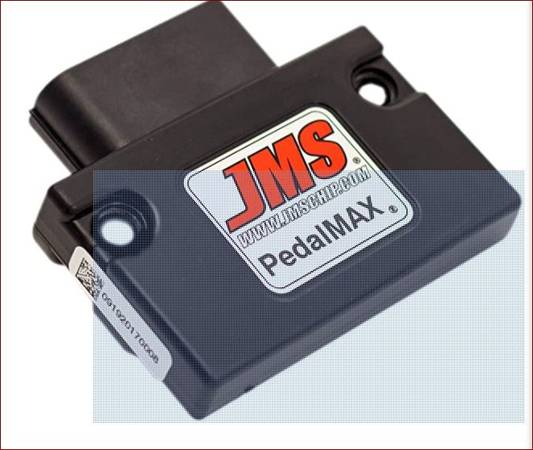 Photo JMS PEDALMAX - FORD 2011-2021 Throttle Enhancement Device - $260 (Wayne)