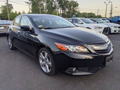 Photo Used 2014 Acura ILX w Premium Package for sale